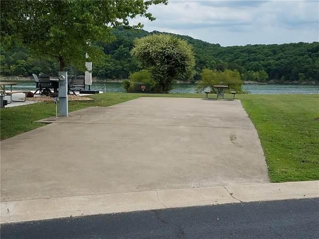 1229 County Road 663 - 130, Oak Grove, AR 72660 (MLS #1178349) :: McNaughton Real Estate