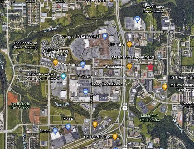 4050 Remington Drive, Fayetteville, AR 72703 (MLS #1178390) :: Five Doors Network Northwest Arkansas