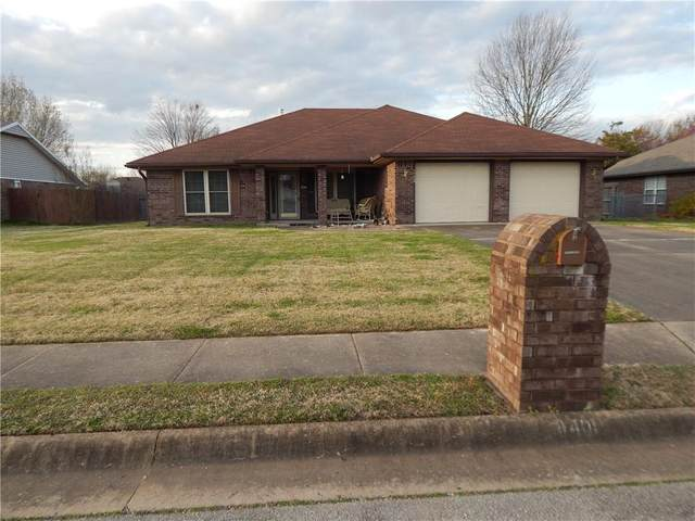 4401 Chapman Avenue, Springdale, AR 72762 (MLS #1178414) :: NWA House Hunters | RE/MAX Real Estate Results