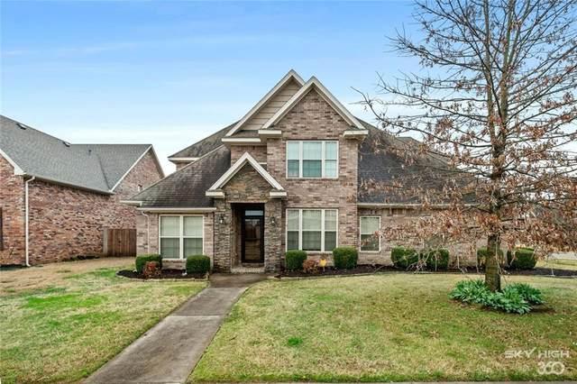 4335 W Blue Mist Court, Fayetteville, AR 72704 (MLS #1178479) :: McNaughton Real Estate