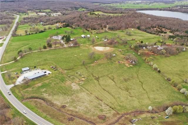 16234 Highway 62, Prairie Grove, AR 72753 (MLS #1178697) :: McNaughton Real Estate
