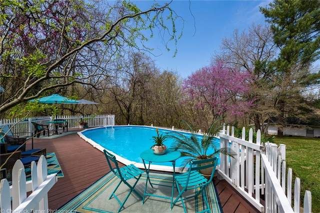 503 E Walnut Street, Rogers, AR 72756 (MLS #1179793) :: NWA House Hunters   RE/MAX Real Estate Results