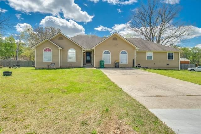 145 Pleasant Street, West Fork, AR 72774 (MLS #1179845) :: McNaughton Real Estate