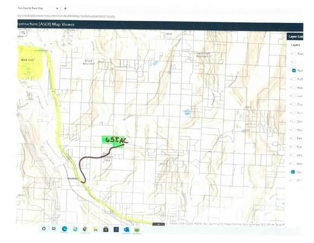 12830 Sugar Mountain Road, West Fork, AR 72774 (MLS #1179859) :: McNaughton Real Estate