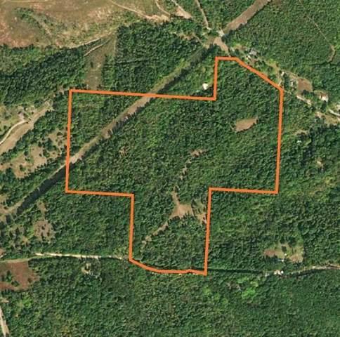 Old Trail Road, Lanagan Mo, MO 64847 (MLS #1180097) :: Elite Realty