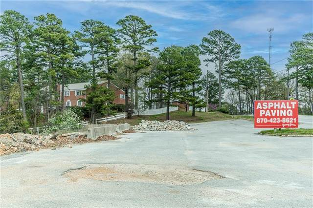 170 Huntsville Road, Eureka Springs, AR 72632 (MLS #1180241) :: McNaughton Real Estate