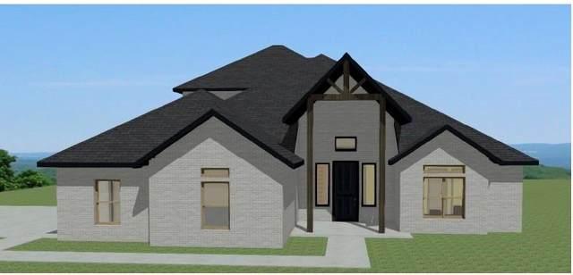 905 Red Oak Loop, Springdale, AR 72762 (MLS #1180242) :: Five Doors Network Northwest Arkansas