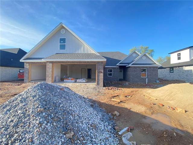 305 Grand Court, Siloam Springs, AR 72761 (MLS #1180265) :: McMullen Realty Group