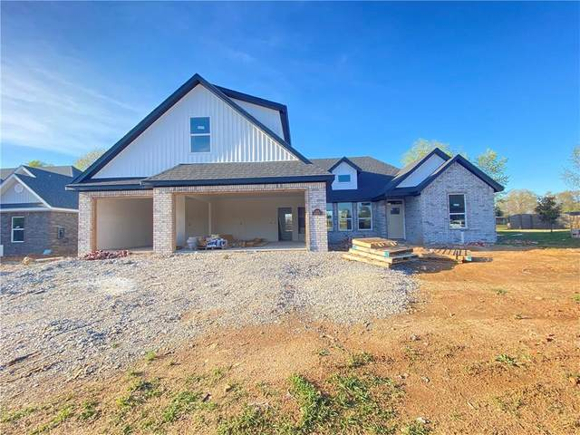309 Grand Court, Siloam Springs, AR 72761 (MLS #1180276) :: McMullen Realty Group
