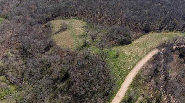 Tract 2 & 3 Schlessman, Anderson, MO 64831 (MLS #1180330) :: Elite Realty