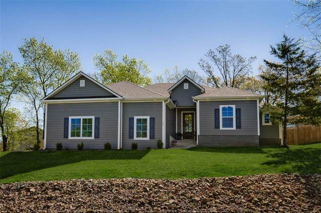 23 Marionet Lane, Bella Vista, AR 72714 (MLS #1180332) :: Five Doors Network Northwest Arkansas