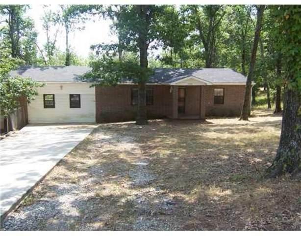 10984 Tony Mountain Road, Fayetteville, AR 72701 (MLS #1180339) :: Five Doors Network Northwest Arkansas