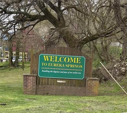 TBD County Road 120, Eureka Springs, AR 72632 (MLS #1180368) :: Five Doors Network Northwest Arkansas