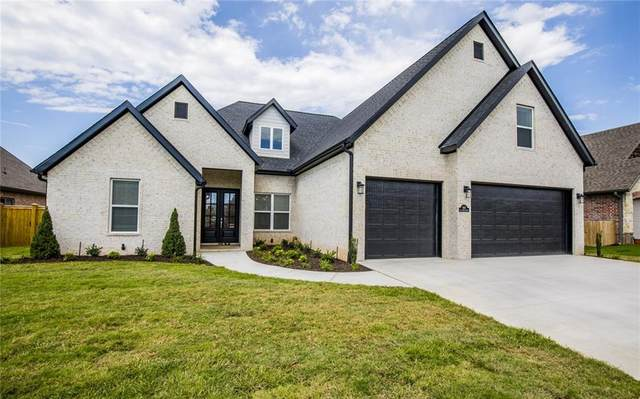 8006 W Dorchester Street, Rogers, AR 72758 (MLS #1180421) :: NWA House Hunters | RE/MAX Real Estate Results