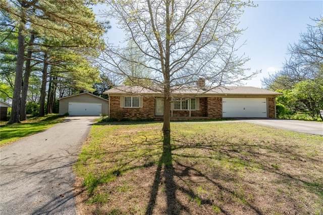 82 Johnson Avenue, West Fork, AR 72774 (MLS #1180425) :: McNaughton Real Estate