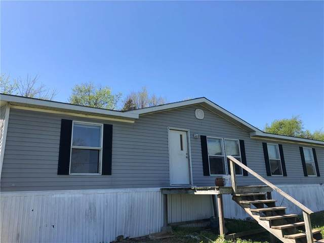 846 County Road 414, Berryville, AR 72616 (MLS #1180567) :: McNaughton Real Estate