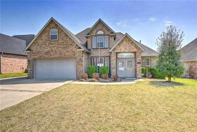 3051 Shiraz Lane, Springdale, AR 72764 (MLS #1180588) :: NWA House Hunters | RE/MAX Real Estate Results