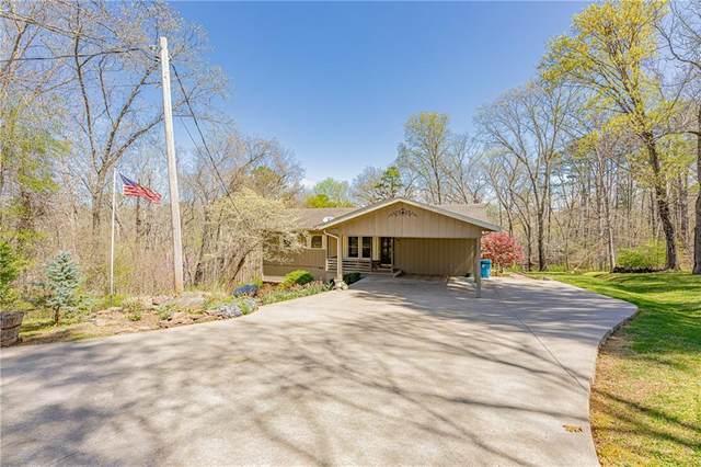 6 Sawtry Lane, Bella Vista, AR 72714 (MLS #1180602) :: McNaughton Real Estate