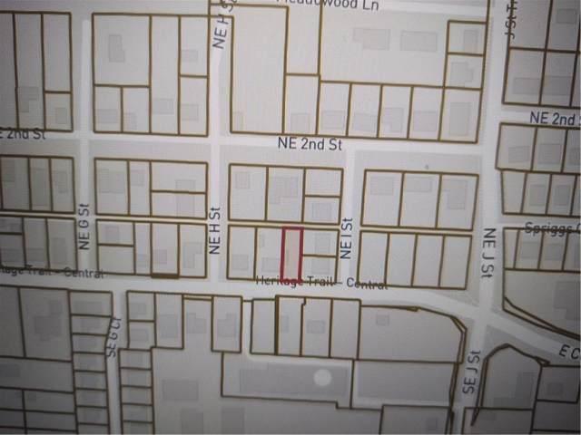 -- E Central Avenue, Bentonville, AR 72712 (MLS #1180613) :: McNaughton Real Estate