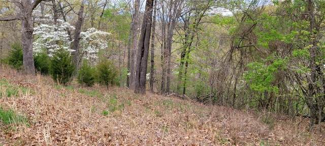 Lot 72 Valley View Place, Rogers, AR 72756 (MLS #1180638) :: Elite Realty