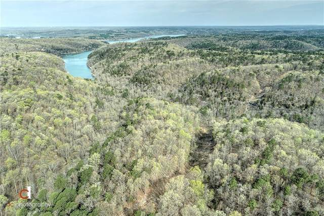 Railroad Cut, Rogers, AR 72756 (MLS #1180656) :: Elite Realty