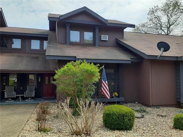 24 Melinda Lane, Bella Vista, AR 72714 (MLS #1180667) :: McNaughton Real Estate
