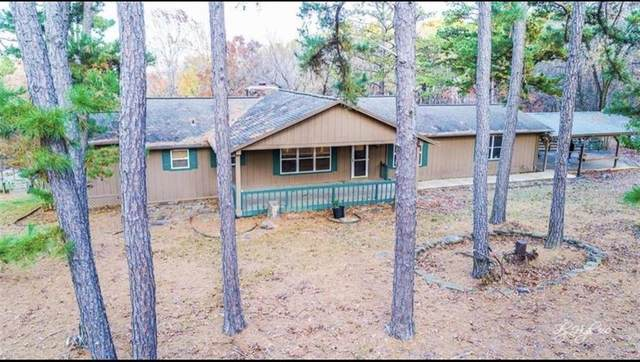18772 Davis Road, Rogers, AR 72756 (MLS #1180686) :: Elite Realty