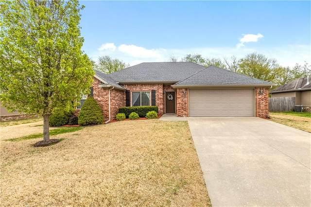 12508 Meadow Oaks Lane, Farmington, AR 72730 (MLS #1180696) :: NWA House Hunters | RE/MAX Real Estate Results