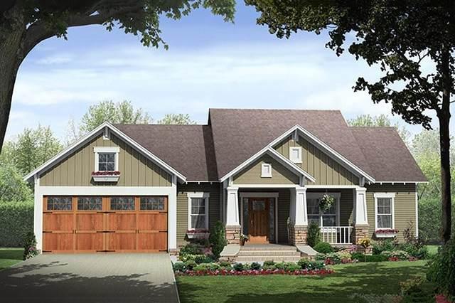 23 Buckland Lane, Bella Vista, AR 72715 (MLS #1180702) :: Elite Realty