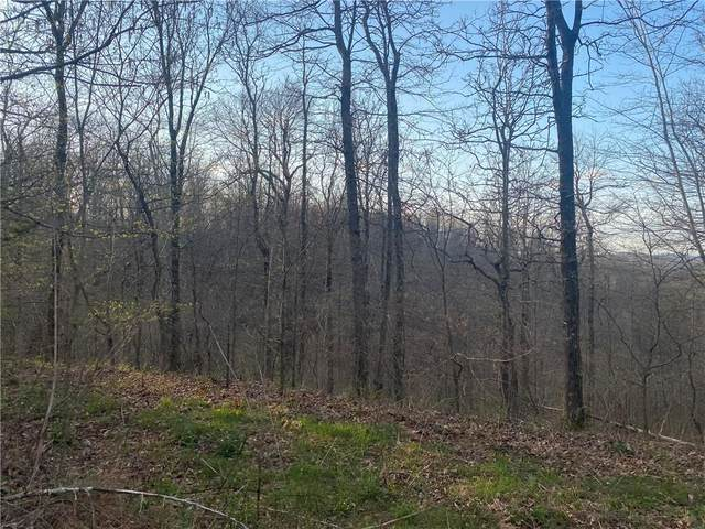 27062 Highway 16, Witter, AR 72776 (MLS #1180705) :: McNaughton Real Estate
