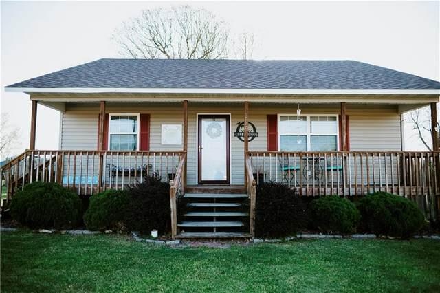202 Summit Street, Exeter, MO 65647 (MLS #1180709) :: Elite Realty