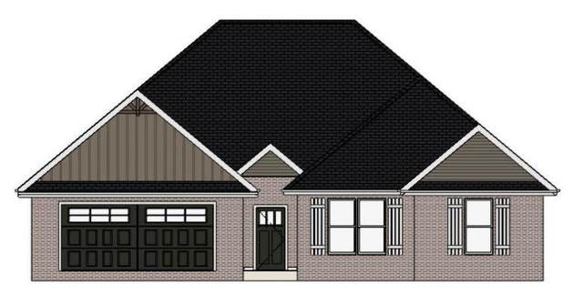 Lot 10 Linda Lane, Centerton, AR 72719 (MLS #1180712) :: Elite Realty