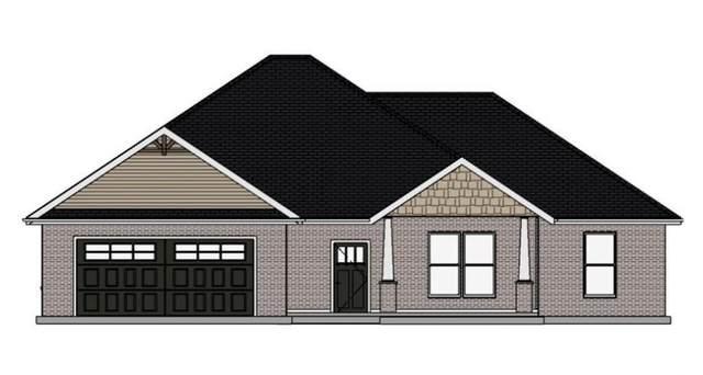 Lot 28 Piper Lane, Centerton, AR 72719 (MLS #1180733) :: Elite Realty