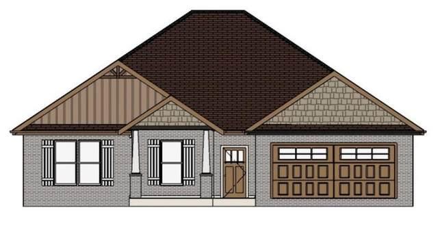 Lot 12 Linda Lane, Centerton, AR 72719 (MLS #1180769) :: Elite Realty