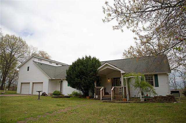 63301 E 246 Lane, Other Ok, OK 74370 (MLS #1180830) :: McMullen Realty Group