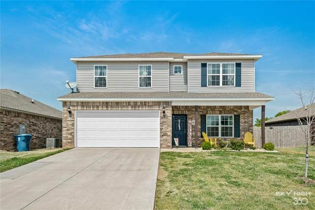 4206 SW Comstock Avenue, Bentonville, AR 72713 (MLS #1180850) :: NWA House Hunters | RE/MAX Real Estate Results