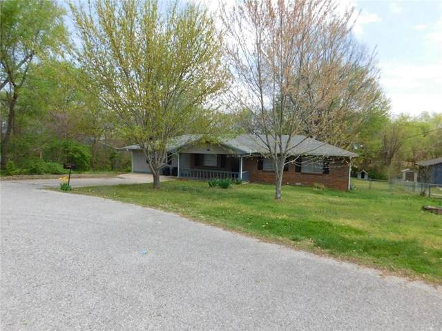 96 Kimberly Lane, Farmington, AR 72730 (MLS #1180856) :: NWA House Hunters | RE/MAX Real Estate Results