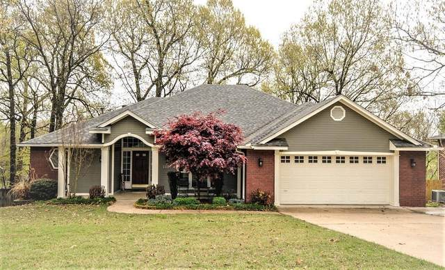 2205 Stout Drive, Springdale, AR 72762 (MLS #1180861) :: NWA House Hunters | RE/MAX Real Estate Results
