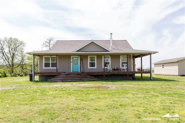 1142 Route F, Anderson, MO 64831 (MLS #1180889) :: NWA House Hunters | RE/MAX Real Estate Results