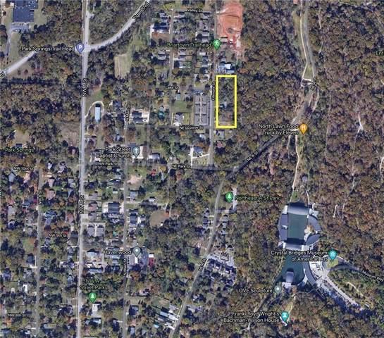 NE Fillmore Street, Bentonville, AR 72712 (MLS #1180924) :: NWA House Hunters | RE/MAX Real Estate Results