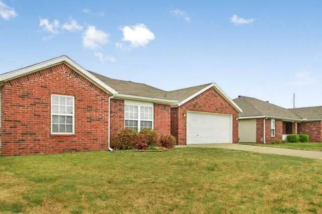 906 Summitchase Road, Bentonville, AR 72712 (MLS #1180934) :: NWA House Hunters | RE/MAX Real Estate Results