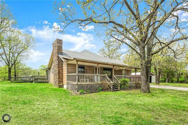 4045 N Salem Road, Fayetteville, AR 72704 (MLS #1180940) :: NWA House Hunters | RE/MAX Real Estate Results
