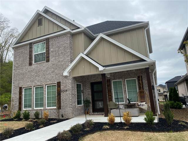 5224 S Brookmere Street, Rogers, AR 72758 (MLS #1180943) :: NWA House Hunters | RE/MAX Real Estate Results