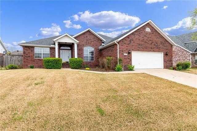4137 Savannah Lane, Springdale, AR 72762 (MLS #1180953) :: NWA House Hunters | RE/MAX Real Estate Results