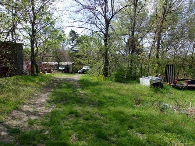 8736 Gibbs Road, Springdale, AR 72762 (MLS #1180957) :: NWA House Hunters | RE/MAX Real Estate Results