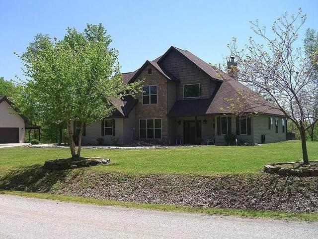 15213 Cesena Road, Rogers, AR 72756 (MLS #1180983) :: Five Doors Network Northwest Arkansas