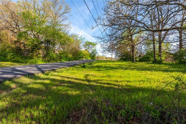 248 S Happy Hollow Road, Fayetteville, AR 72701 (MLS #1180988) :: Annette Gore Team | EXP Realty