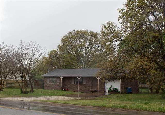 1004 Moberly Lane, Bentonville, AR 72712 (MLS #1180999) :: Five Doors Network Northwest Arkansas