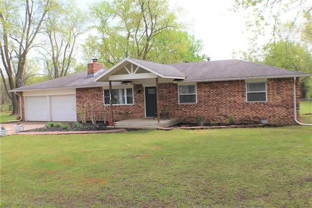 3417 Gum Lane, Springdale, AR 72764 (MLS #1181013) :: NWA House Hunters | RE/MAX Real Estate Results