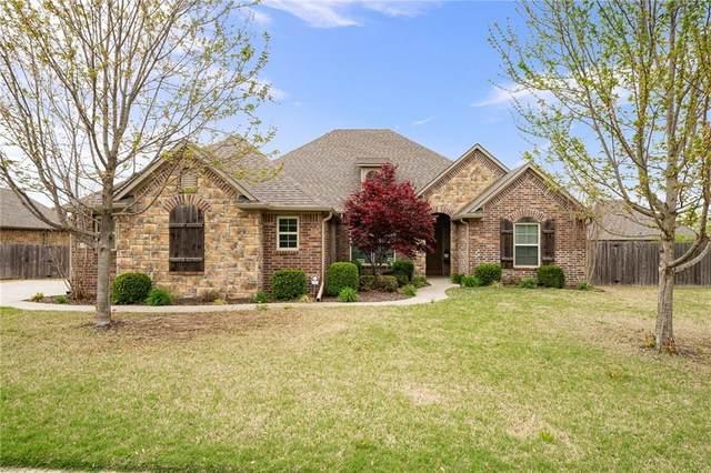 337 N Powderhorn Drive, Fayetteville, AR 72704 (MLS #1181017) :: Five Doors Network Northwest Arkansas